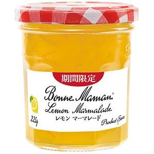 [期間限定]レモンマーマレード225G